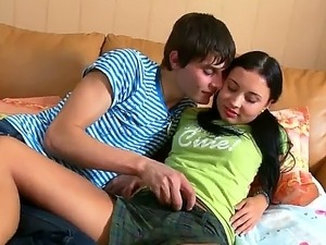 Pam is teen girl. She was fucked hard and lost her virginity by her brothers...