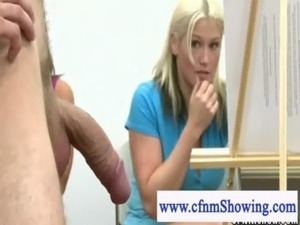 Exhibitionists Sex Films