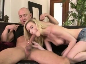 Skylar Green seduced her bff stepdad