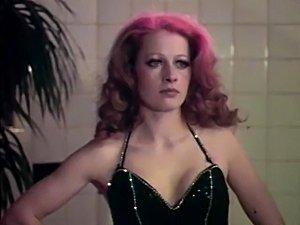 Classic movie from 1985. Starring Olinka Hardiman.