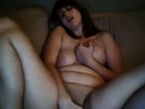 Very Hot Webcam model 6