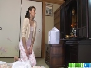 Hisae Yabe Japanese mature free