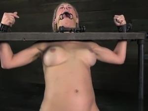 Hot cowgirl cum inside mouth
