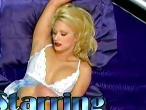 SHYLA STYLEZ - THE GANGBANG GIRL 34