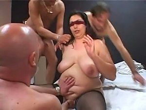 BBW ANAL SCREAM