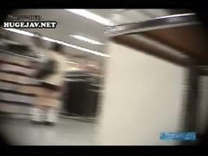Young Gals In Short Skirts Get Their Snatches Caught On Spycam In Public -...