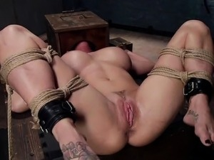 Hot girl punish fuck