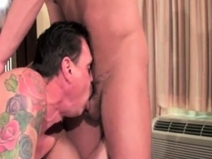 Sage Daniels and Ray Boy in queer part3