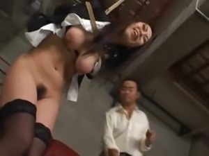 Deep hairy asshole sex in prison