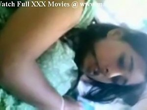 Indian Desi Fucking Hard But Not Crying She Can Afford