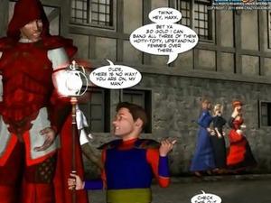 World of Neverquest. Episode 14