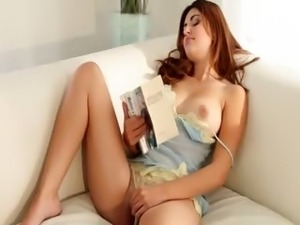 dirty books and after masturbation
