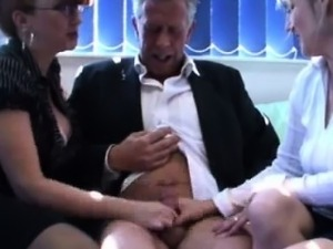 SPH for worthless old guy