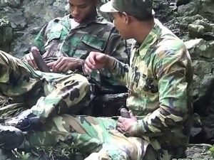 Army Sex Films