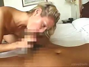 British porn star in rare Japanese video. Censored. Rate or comment if you...
