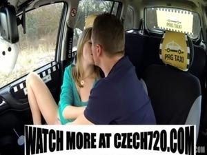 czech taxi 22 czech720 free