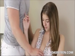 A young teen virgin with big nipples free