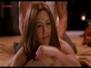 Jennifer Aniston hot sex free