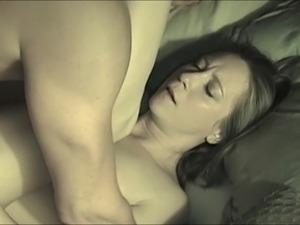 Wife's first Big Cock Pt. 3