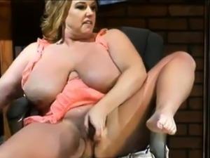 Crazy hot curvy blonde XXX celeb Zoey Andrews