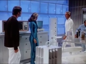 Erin Gray (Buck Rogers,nice Butt,Shinny ))
