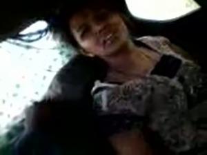 desi girl fucking in car free