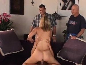 The Hottest Swinger MILF