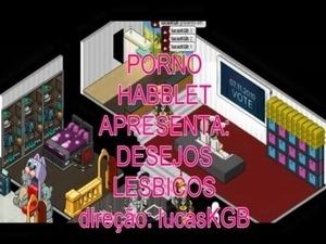 SEXO NO HABBLET free