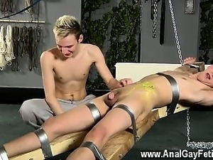 Gay twinks It\'s not often we observe Reece being a sadistic