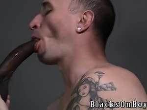 This week we have BlacksOnBoys.com local and fan favorite,