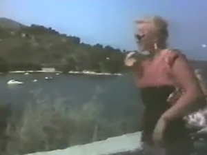 Greek vintage porn / elliniki tsonta with big fat greek dicks and hairy...