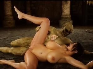 Alien movie space sex porn