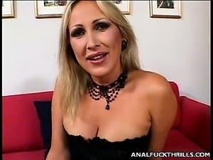 Hot Anal Foursome