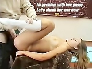 Sex anal at school