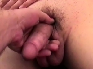 Hairy bears blowjob for an auntie queen