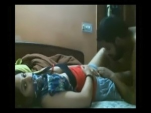 Indian   couple on webcam free