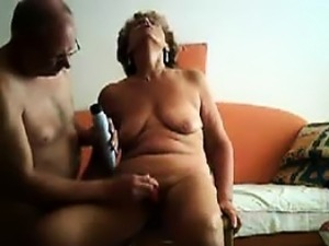 60 Plus Germans in a perfect sexual shape