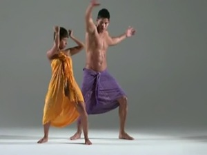 HD LINGAM EROTIC DANCE High Definition High Definition