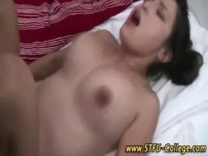 Teen hotties amateur fuck free