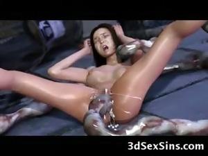 Alien Sex Films