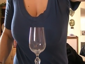 Milky Mom with Breast Milk free