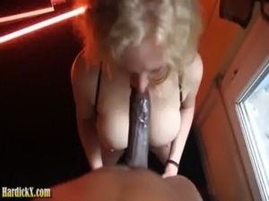 best blowjob ever - une reelle pipe d'enfer free