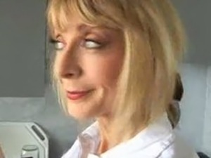 Nina Hartley witn Anna Mills