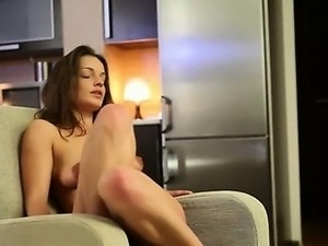 monkey tits and fingers in hole