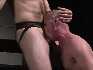 If hairy assholes are your thing then this next and final