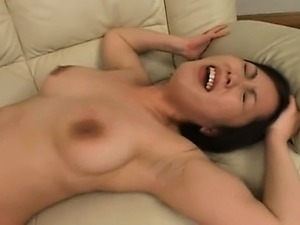 Sleeping japanese beauty bottom banged