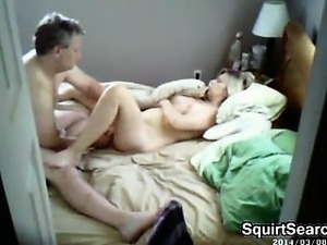 Cheating Wife Caught Fucking On Camera