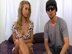 Very grateful white woman gets fucked by asian interesting