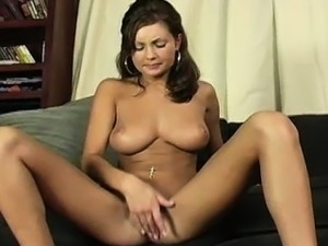 Amy Ried is getting herself ready for a lengthy and