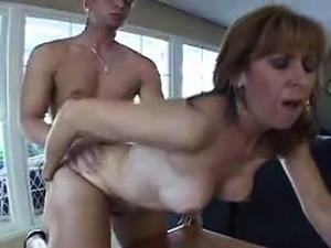 I Wanna Cum Inside Your Mom #11